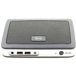 Wyse 5030 PCoIP Zero Client, 32MB (256Mb) FLASH / 512MB (4gb) DDR3 RAM, mouse, 3Y Warranty