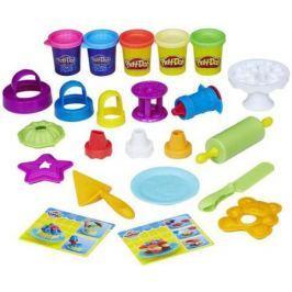 Набор для лепки HASBRO Play-Doh B9741 5 цветов