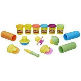 Набор для лепки HASBRO Play-Doh B3408 6 цветов