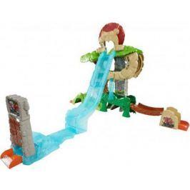Игровой набор Barbie (Mattel) Blaze Вспыш: Энимал Айлэнд DYN42