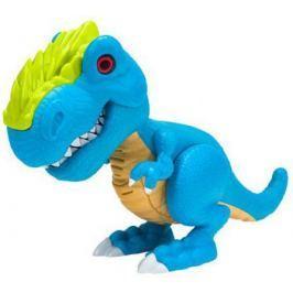 Интерактивная игрушка Dragon-i Junior Megasaur - Аллозавр от 4 лет голубой свет, звук, 80079-b