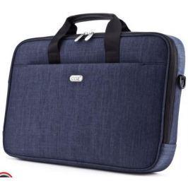 """Сумка для ноутбука 15"""" Cozistyle CPUBCS002 полиэстер синий"""