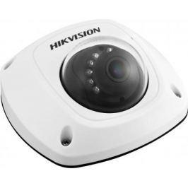 "Видеокамера Hikvision DS-2CD2542FWD-IS CMOS 1/3"" 6 мм 2688 x 1520 H.264 MJPEG H.264+ RJ-45 LAN PoE белый"