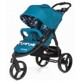 Прогулочная коляска Baby Care Jogger Cruze (blue 17)