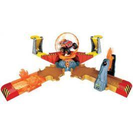 Игровой набор Barbie (Mattel) Blaze Вспыш: Прыжок через пылающий вулкан DGK85