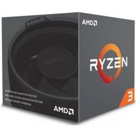 Процессор AMD Ryzen X4 R3-1300X YD130XBBAEBOX Socket AM4 BOX