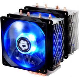 Кулер для процессора ID-Cooling SE-904TWIN Socket 1150/1151/1155/1156/2066/2011/2011-3/AM2/AM2+/AM3/AM3+/FM1/FM2/FM2+