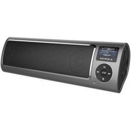 Портативная акустикаSupra PAS-6280 серый