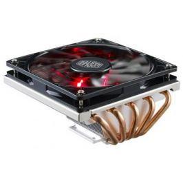 Кулер для процессора Cooler Master GeminII M5 LED Socket 1366/1156/1155/1151/1150/775 RR-T520-16PK