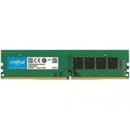 Оперативная память 16Gb PC4-21300 2666MHz DDR4 DIMM Crucial CT16G4DFD8266