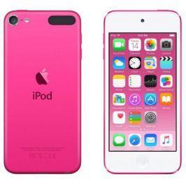 Плеер Apple iPod touch 128Gb MKWK2RU/A розовый