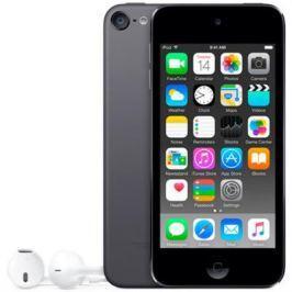 Плеер Apple iPod touch 128Gb MKWU2RU/A серый