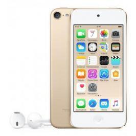 Плеер Apple iPod touch 128Gb MKWM2RU/A золотистый