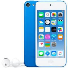 Плеер Apple iPod touch 128Gb MKWP2RU/A синий