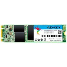 Твердотельный накопитель SSD M.2 512GB A-Data SU800 Read 560Mb/s Write 520Mb/s SATA ASU800NS38-512GT-C