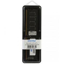 Оперативная память 4Gb PC4-17000 2133MHz DDR4 DIMM Smartbuy SBDR4-UD4GBSPK512X8-2133P