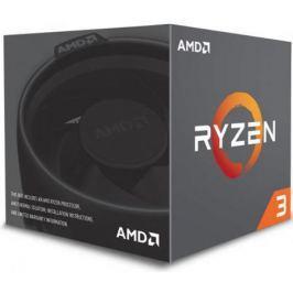 Процессор AMD Ryzen 3 X4 R3-1200 YD1200BBAEBOX Socket AM4 BOX