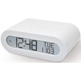 Часы с радиоприёмником Oregon RRM116-w белый