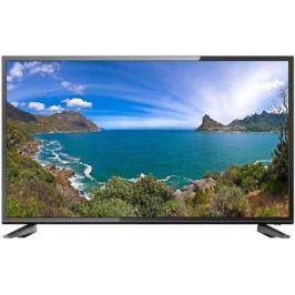 Телевизор Hartens HTV-43F011B-T2/PVR черный