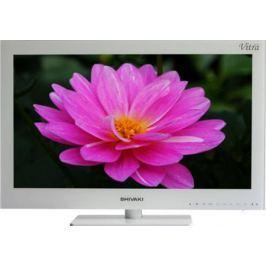 Телевизор SHIVAKI STV-24LEDGW9 белый