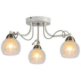 Потолочная люстра Arte Lamp Intreccio A1633PL-3WG