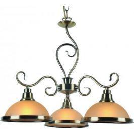 Подвесная люстра Arte Lamp Safari A6905LM-3AB