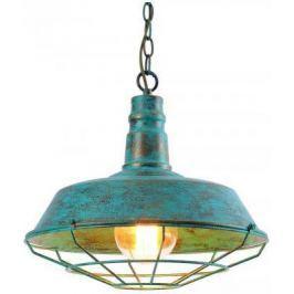 Подвесной светильник Arte Lamp Ferrico A9183SP-1BG