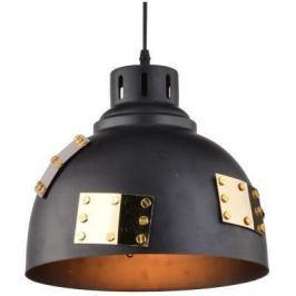 Подвесной светильник Arte Lamp Eurica A6024SP-1BK