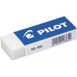 Ластик Pilot EE-102 1 шт прямоугольный