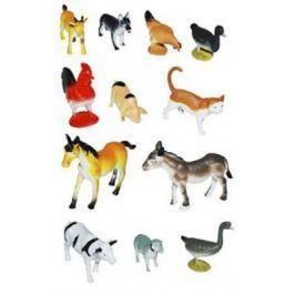 """Набор фигурок Shantou Gepai """"Домашние животные"""""""