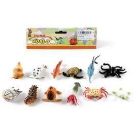 """Набор фигурок Shantou Gepai """"Морские животные"""""""
