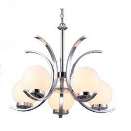 Подвесная люстра Arte Lamp Claudia A8055LM-5CC