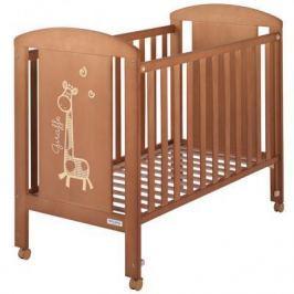 Кроватка Micuna Sabana (honey)