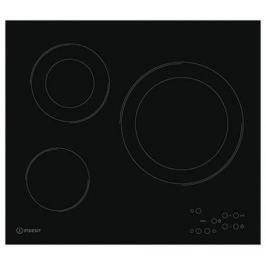 Варочная панель электрическая Indesit RI 360 C черный