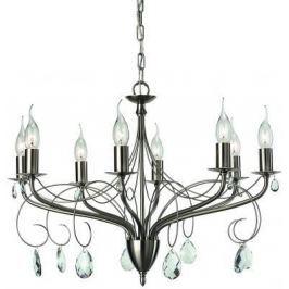 Подвесная люстра Arte Lamp Purezza A6645LM-8SS
