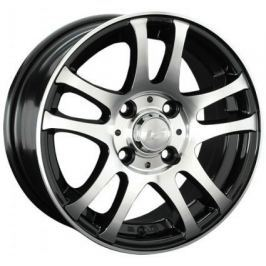 Диск LS Wheels 283 6.5x15 5x105 ET39 GMF