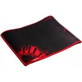 Коврик для мыши A4tech Bloody B-081S черный с рисунком