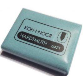 Ластик Koh-i-Noor 6421 1 шт прямоугольный супермягкий