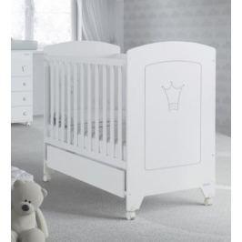Кроватка Micuna Valentina (white)