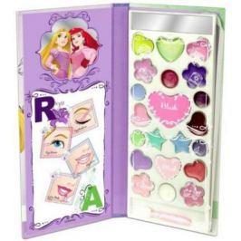 Игровой набор Markwins Princess в книжке AR 23 предмета в ассортименте
