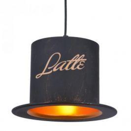 Подвесной светильник Arte Lamp Caffe A5065SP-1BN