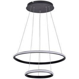 Подвесной светодиодный светильник Donolux S111024/2R 36W Black Out