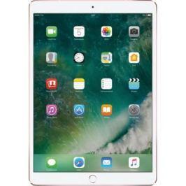 "Планшет Apple iPad Pro 10.5"" 512Gb розовый Wi-Fi 3G Bluetooth LTE iOS MPMH2RU/A"