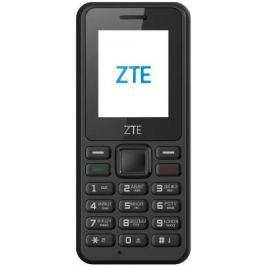 Мобильный телефон ZTE R538 черный