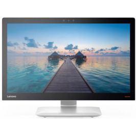 "Моноблок 27"" Lenovo IdeaCentre AIO 910-27ISH 1920 x 1080 Intel Core i7-7700T 8Gb 1 Tb Nvidia GeForce GT 920A 2048 Мб Windows 10 Home серебристый F0C2006ARK"