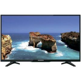 Телевизор Erisson 32LEA20T2SM черный