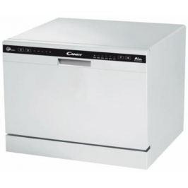Посудомоечная машина Candy CDCP 6/E-07 белый