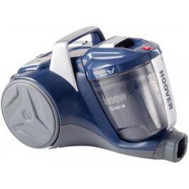 Пылесос Hoover BR2020 019 сухая уборка синий