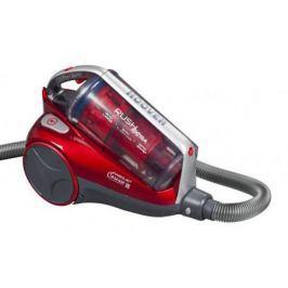 Пылесос Hoover RUSH EXTRA TRE1410 019 сухая уборка красный