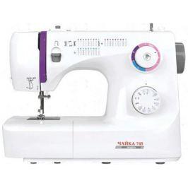 Швейная машина Chayka Чайка 745 белый